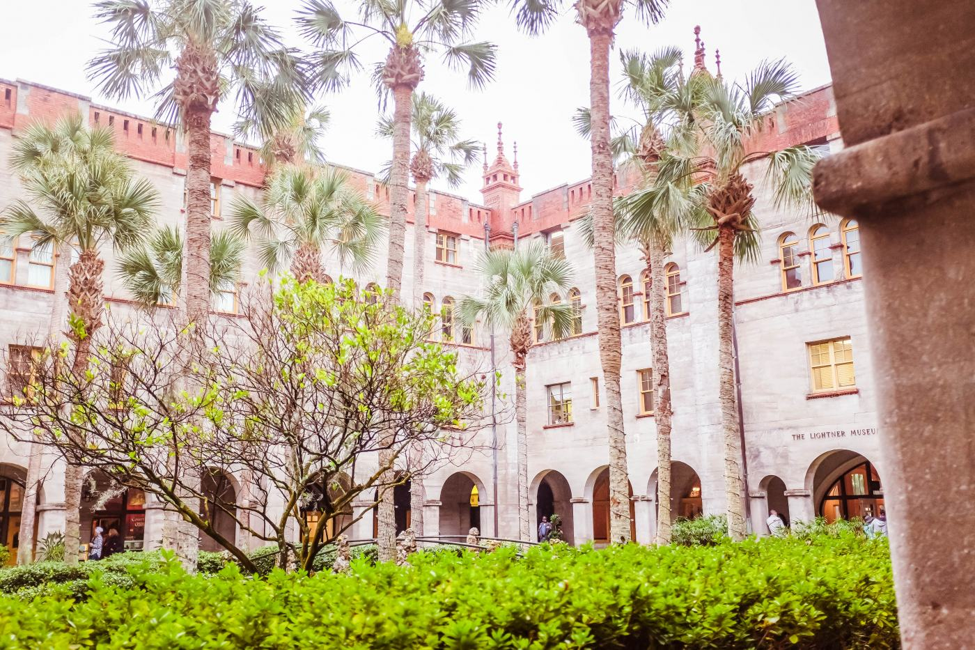 Lightner Museum Free or Cheap Things to Do in St. Augustine