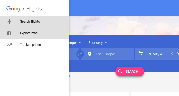 Using Google Flights search to Find Cheap and Last Minute ... on google hotel, google restaurants, google jewelry, google training, google salary, google tour, google airlines, google dining, google clothing, google tips,